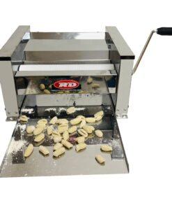 Máquinas de Pastas